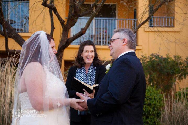 Phoenix Wedding Minister