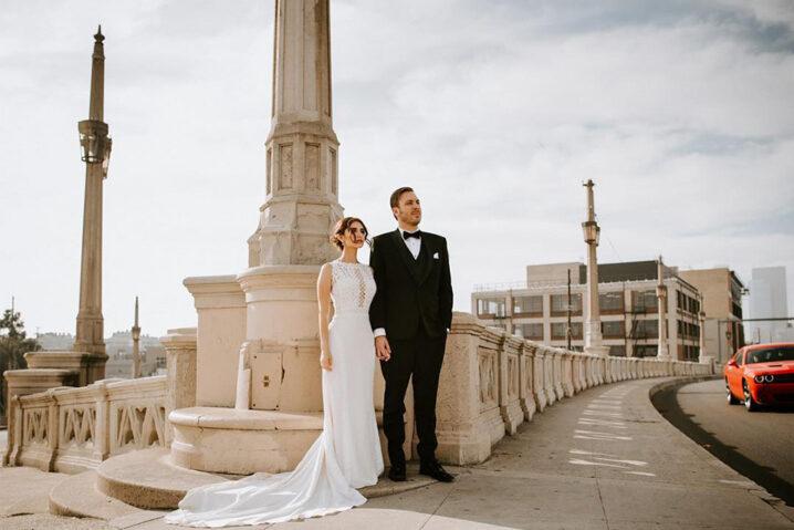 Pretty Branch Wedding Photography & Video