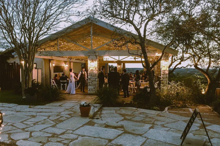 The Lookout - Austin Wedding and Events Venue