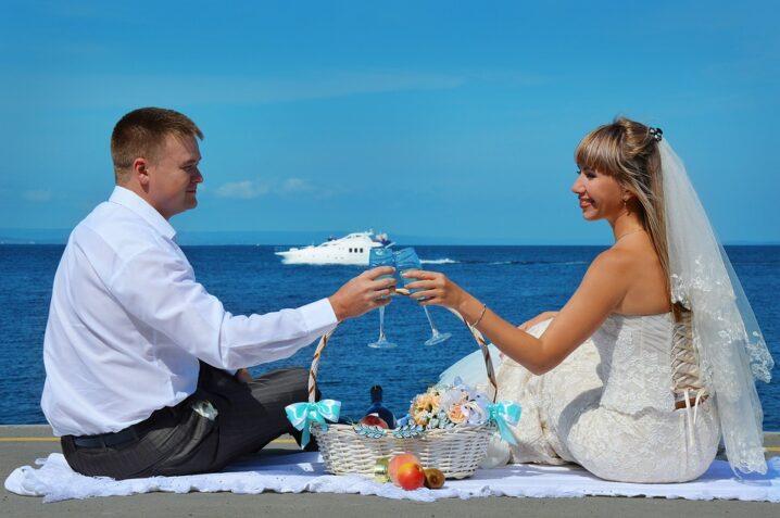 wedding catering tucson