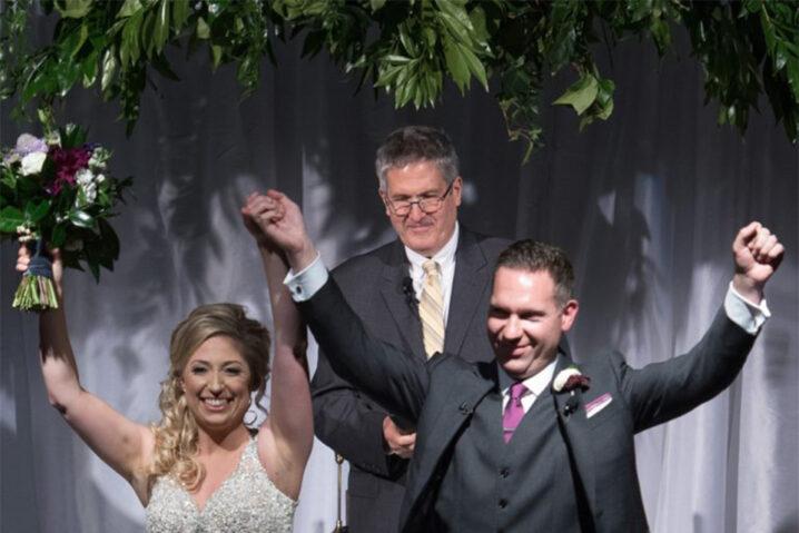 Weddings by Reverend Bill Epperly