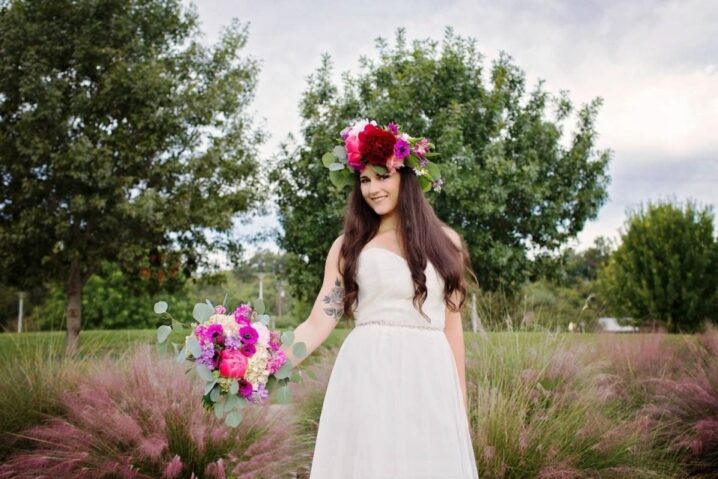 Angie's Floral Designs