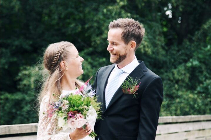 Wedding Florists Denver
