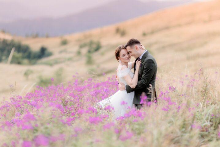 Wedding Florists Fresno