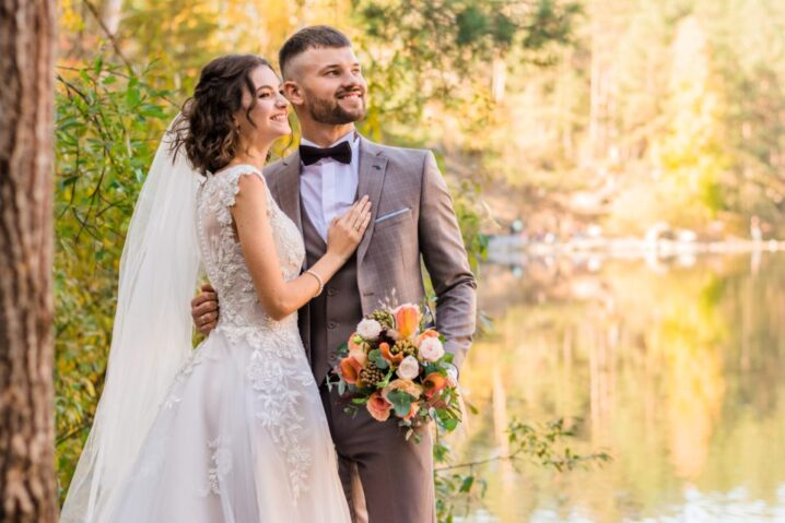Wedding Florists Indianapolis