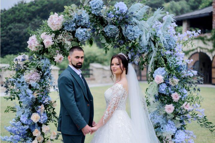 Wedding Florists Kansas City