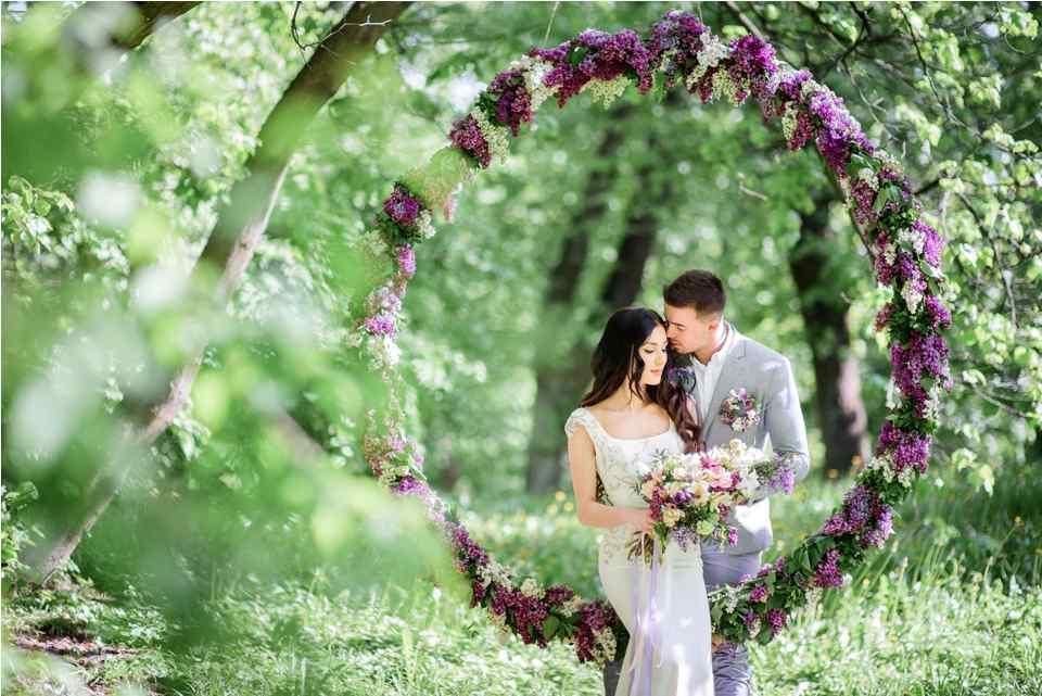 Wedding Florists Louisville