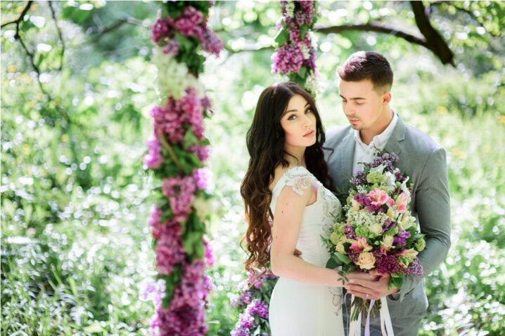 Wedding Florists Milwaukee
