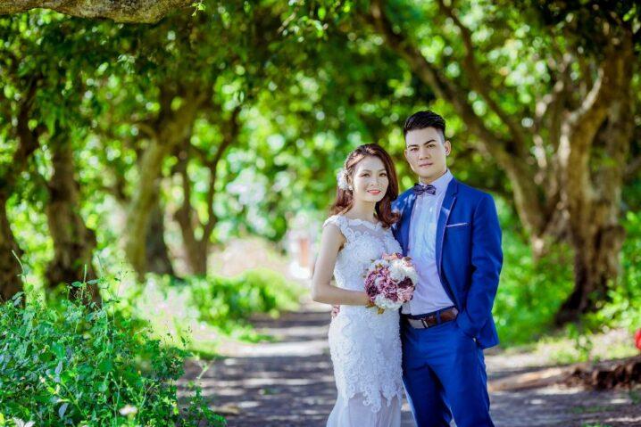 Wedding Florists Seattle