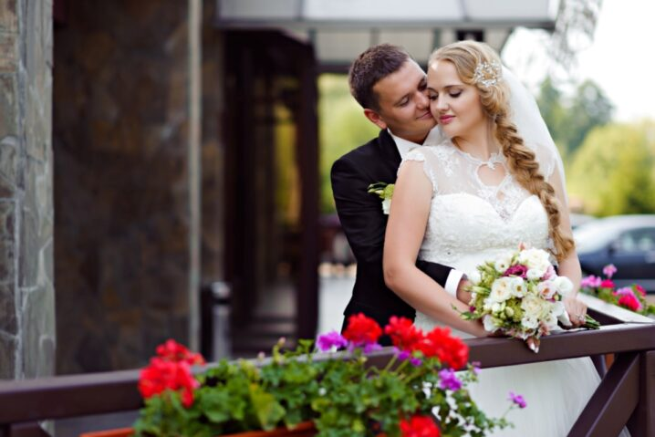 Wedding Florists Tucson
