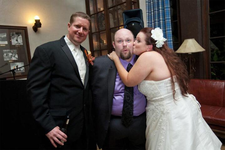 Spencer Weddings