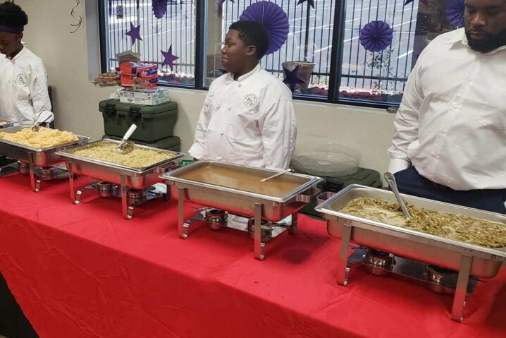 All Occasions Southern Soul Food & Catering