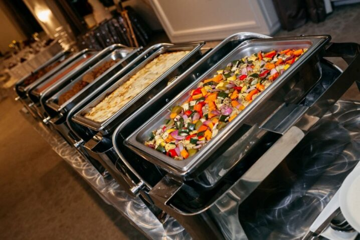 Beyond the Box Catering