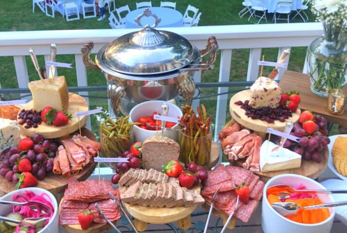 Boston Catering & Events