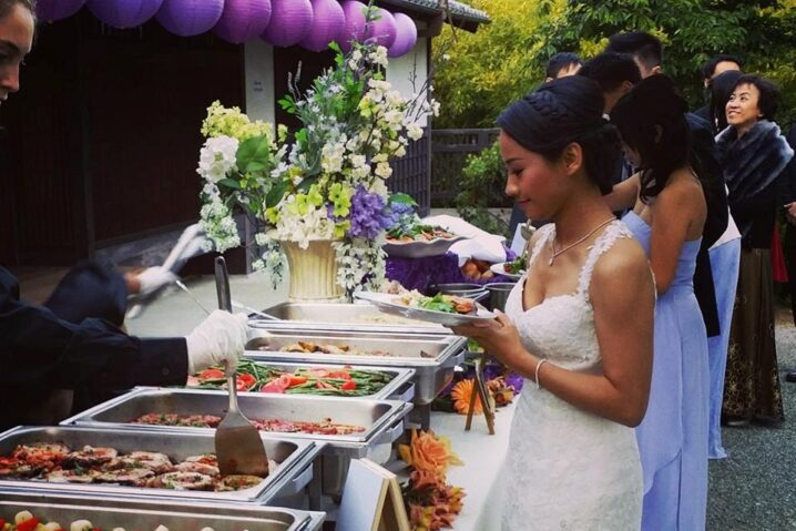 Caterman Catering