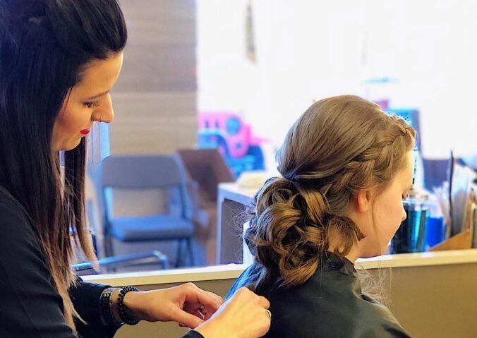 Creative Hair Design Salon & Spa