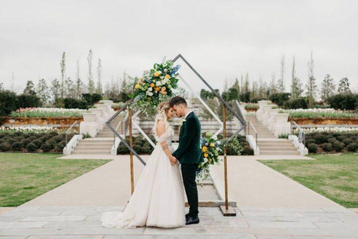 Erica Weddings