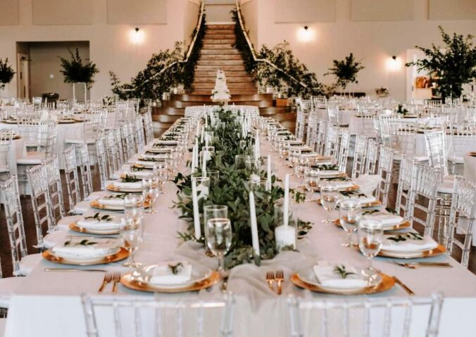 Ever & Ivy Events
