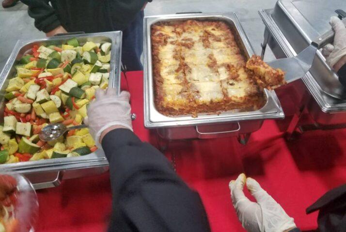 Fusion Cuisine Catering