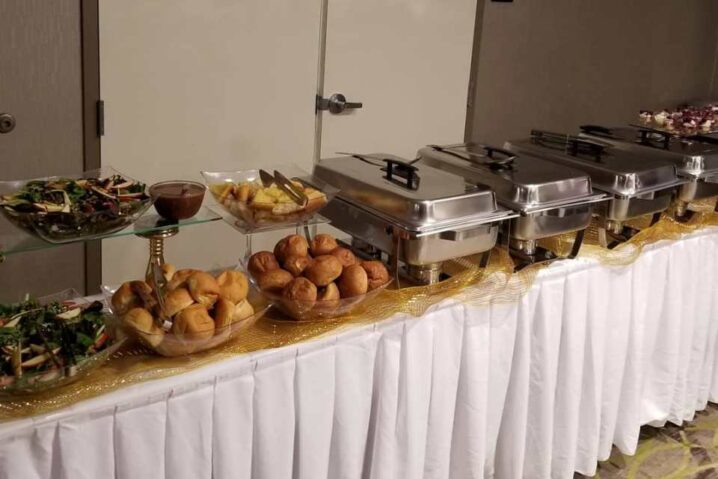 H&B Catering & Events