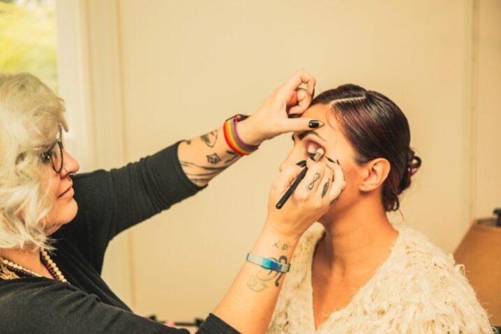 Makeup By Vega