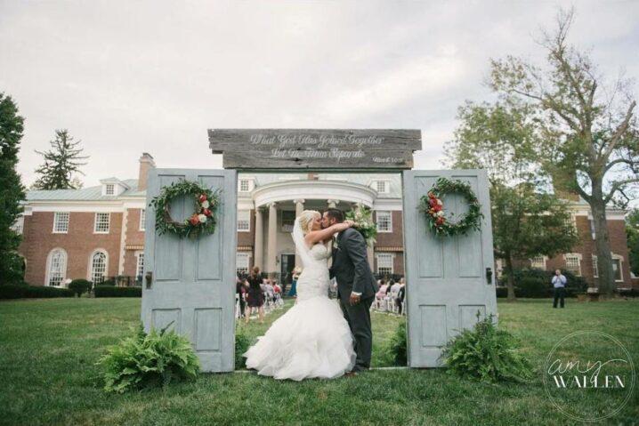 Mosaic Weddings & Events