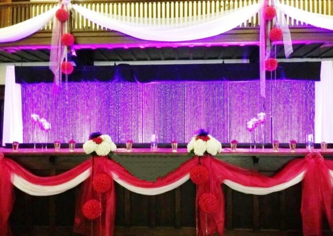 Perfect Touch Custom Weddings & Events