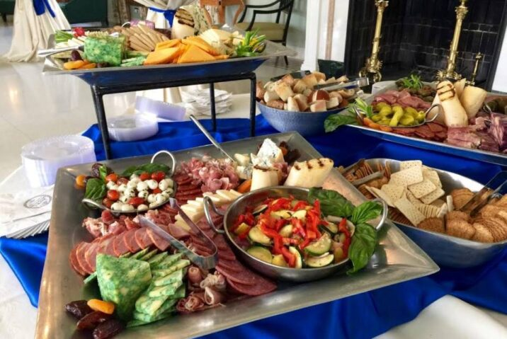 Rocky Mountain Catering & Events