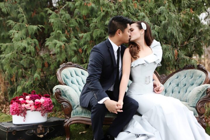 Rosetree Weddings & Events