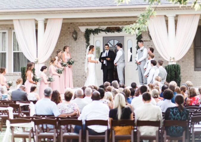 Simply Southern Weddings and Events by Tara
