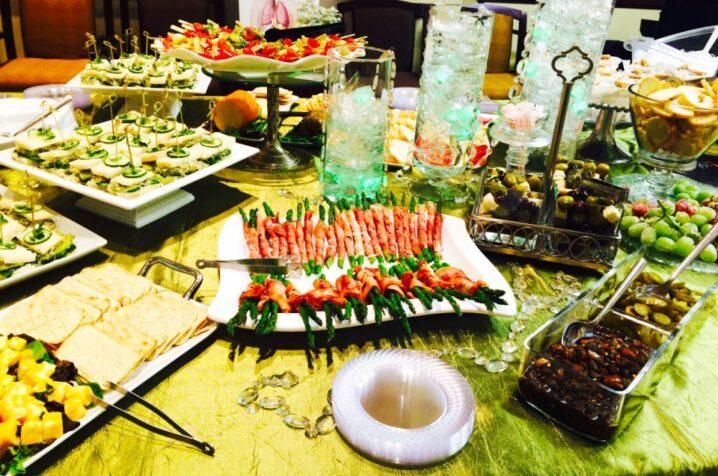 Super Chef Catering & Cuisine