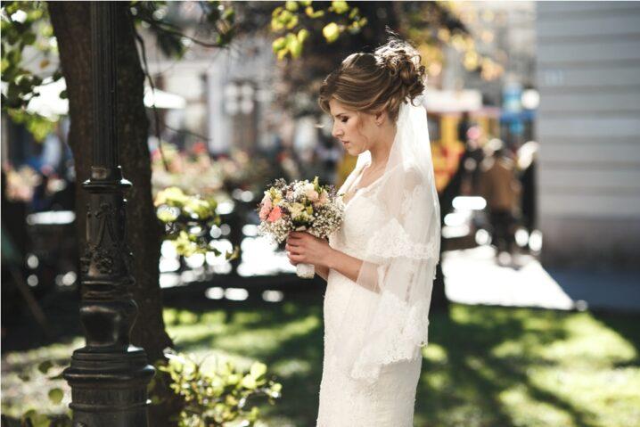 Wedding Hair and Makeup Arlington