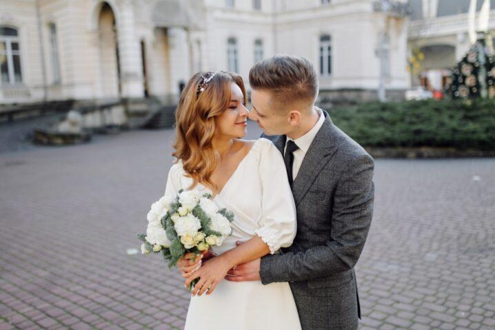 Wedding Hair and Makeup Corpus Christi