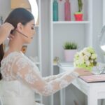 Wedding Hair and Makeup Raleigh