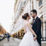 Wedding Hair and Makeup Riverside