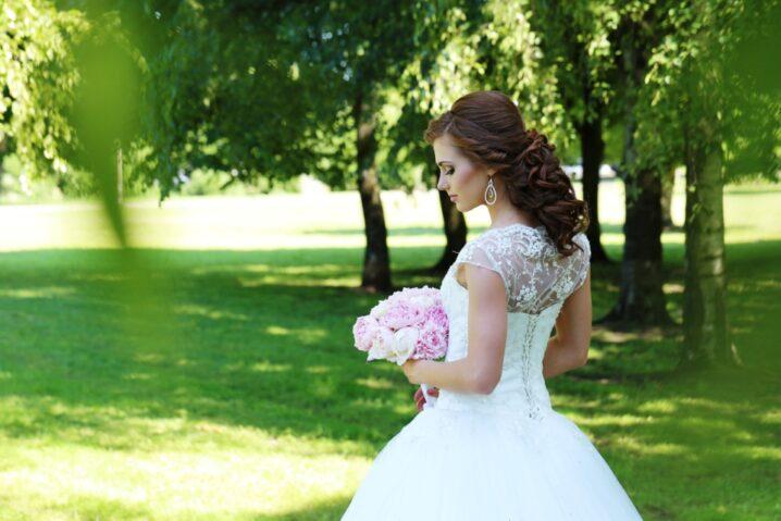 Wedding Hair and Makeup Virginia Beach