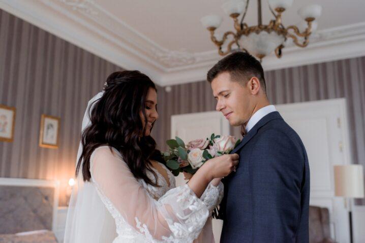 Wedding Hair and Makeup Wichita