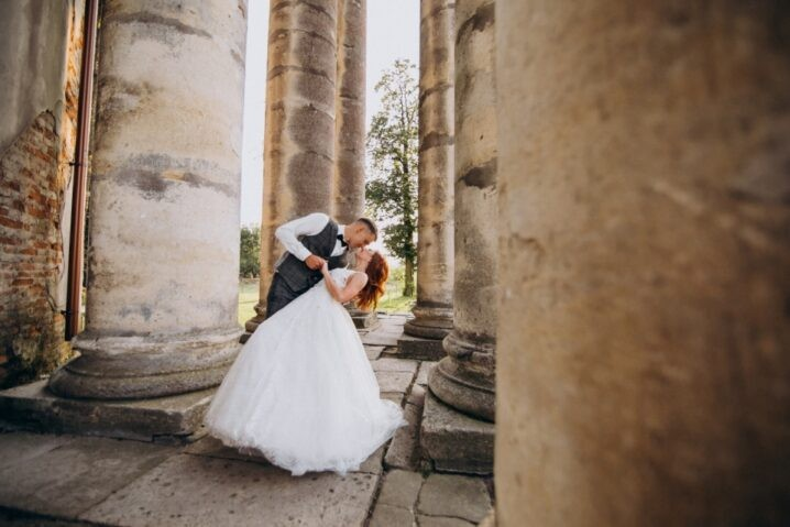 Wedding Planners New Orleans