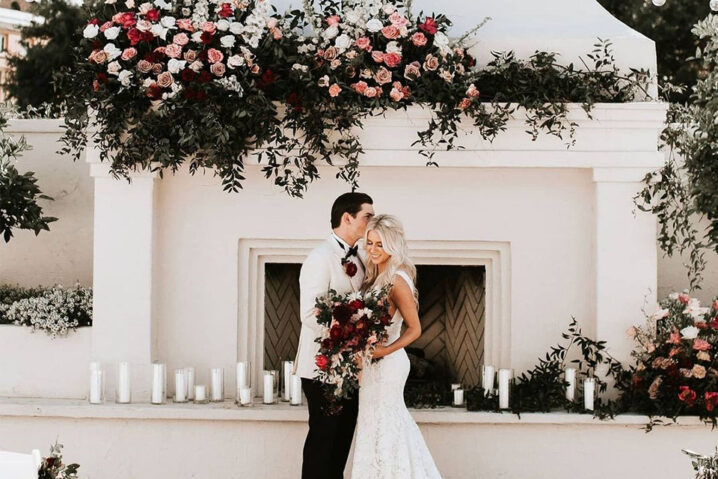 Duia & Jean - Floral and Events