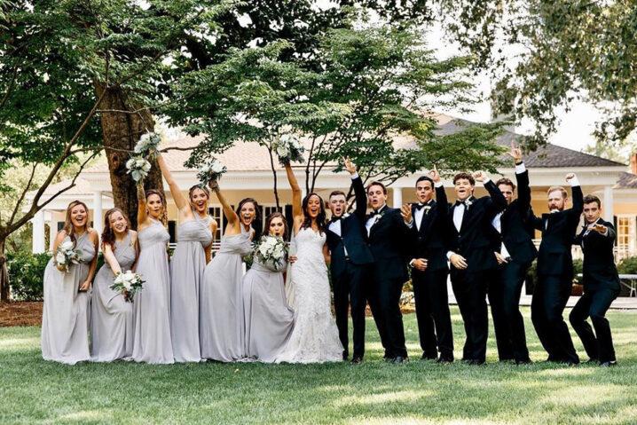 Feather Stone Weddings
