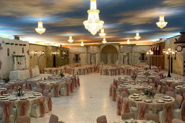 Royal Castle Banquet Hall