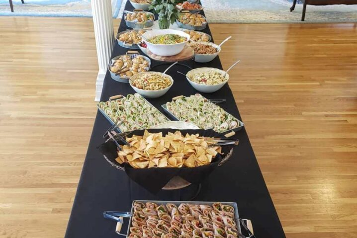 Bacon & Caviar Gourmet Catering