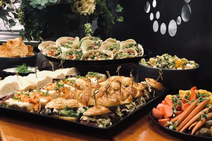 Garden of the Gods Catering & Events
