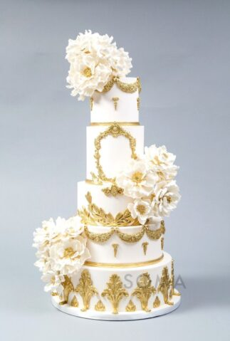 Soma Cakes NYC