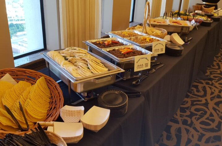 TW's-AFAB Catering