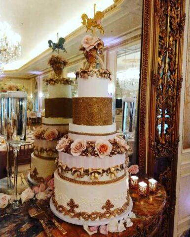 The Fabulous CAKE Girls