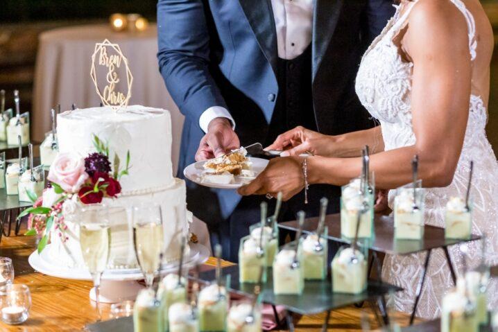 Wedding Cake Bakers Chicago