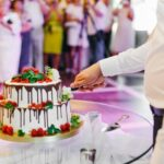 Wedding Cake Bakers Los Angeles