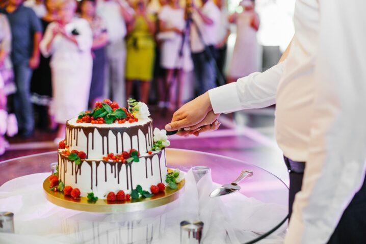 Wedding Cake Bakers Los Angeles