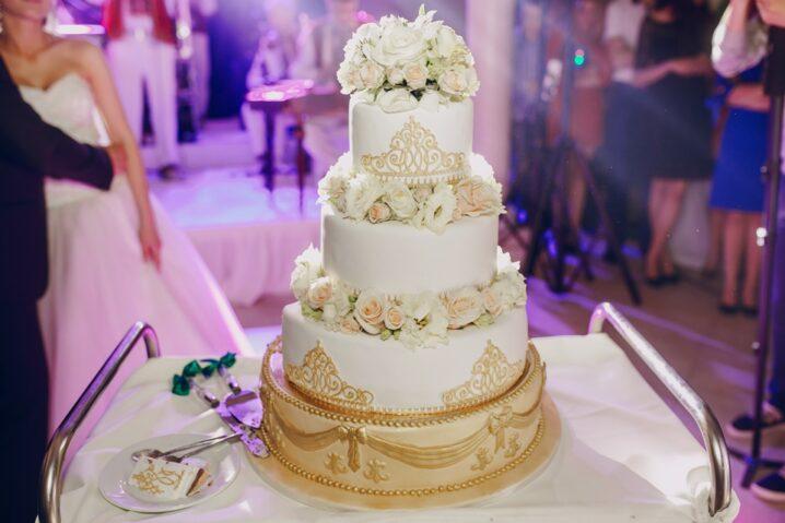 Wedding Cake Bakers New York City